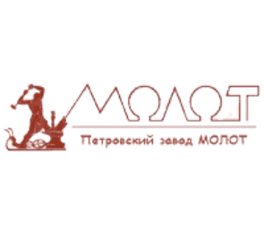 Молот — лого