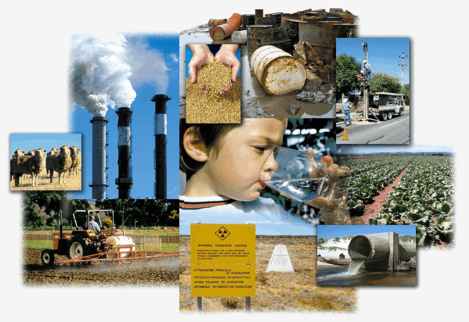 Оценка воздействия на окружающую среду