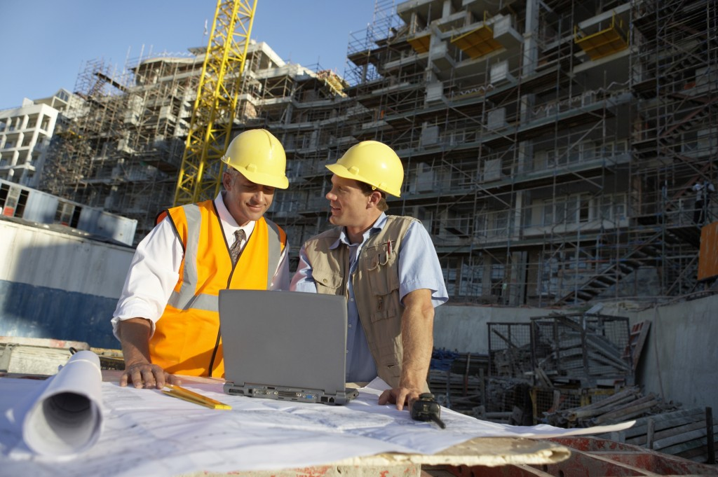 construction industry profile