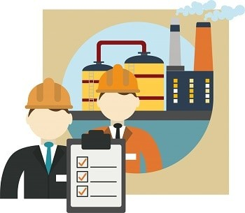Нарушение промышленной безопасности