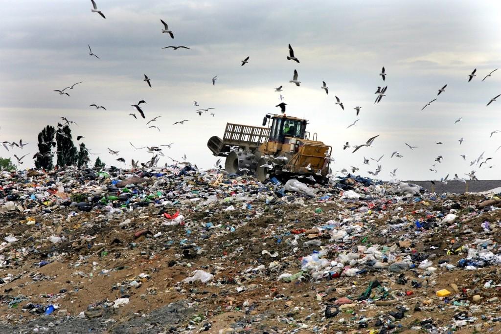 В Петербурге может произойти экологическая катастрофа по вине руководства МПБО-2